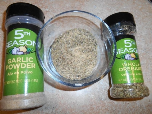 3 mix spices