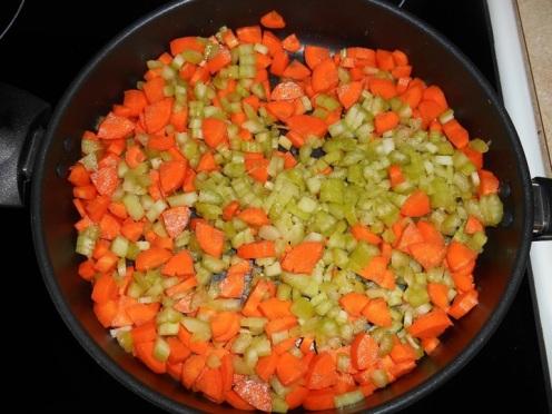 2 veggies