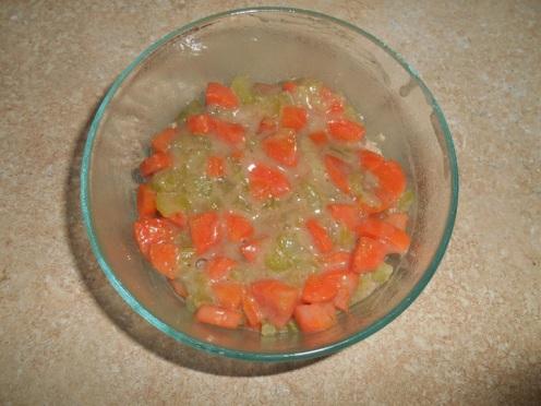 8 veggie layer 2