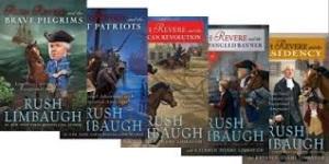 Rush Revere Review