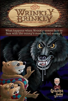 Wrinkly Brinkly Review