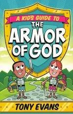 A Kids Guide To The Armor of God